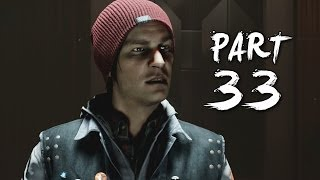 Infamous Second Son Gameplay Walkthrough Part 33 - Sly Cooper (PS4)