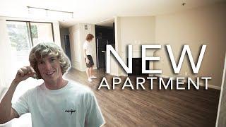 Finally Got A New Apartment!