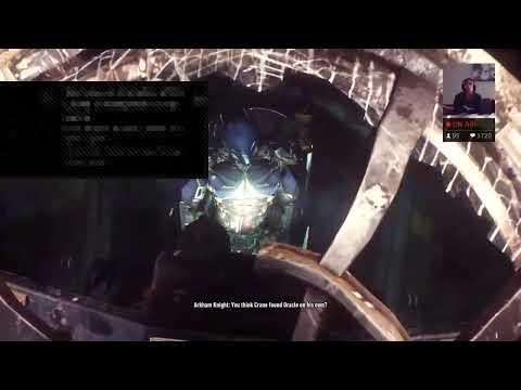 Käyttäjän Niilo22 PS4-live-lähetys
