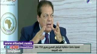 محمد أبو العينين: «الجاستا» لعبة سياسية لتركيع السعودية «فيديو»