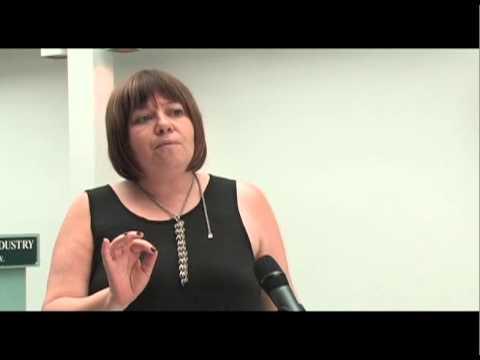Dr. Gail Dines