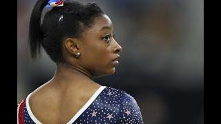 USA Gymnastics facing uncertain future as sport's governing body