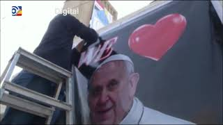 Los cristianos de Iraq ultiman los preparativos para el viaje más arriesgado del Papa Francisco