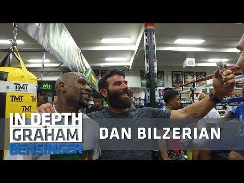 Dan Bilzerian: Betting on Floyd Mayweather Jr.