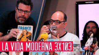 La Vida Moderna 3x103...es ver porno en modo incógnito y que te pille tu madre