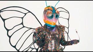La Máscara: conoce las pistas de la 'Mariposa' e intenta adivinar de quién se trata