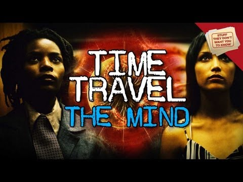 Time Travel: The Mind