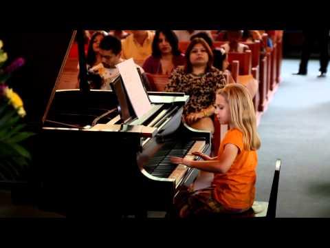 Music Lessons in Brooklyn - Kathryn Brickell Music