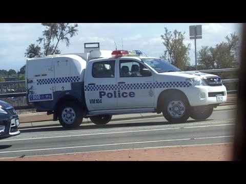 how to make a police report wa
