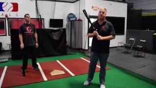 Episode 2, Mike Trout Hitting Drills