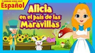 Video Alicia en el país de las Maravillas - película completa (HD) download MP3, 3GP, MP4, WEBM, AVI, FLV Mei 2018