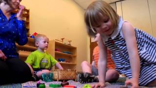 Vernon Hills Montessori Academy & Arts
