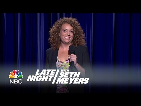 Michelle Wolf Stand-Up