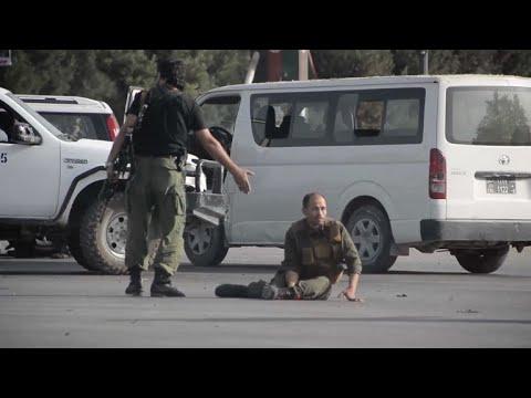 Homem-bomba mata 11 pessoas no Afeganistão