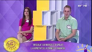 """Marcel a venit la """"Denutevezi"""" să o cunoască pe Maria"""