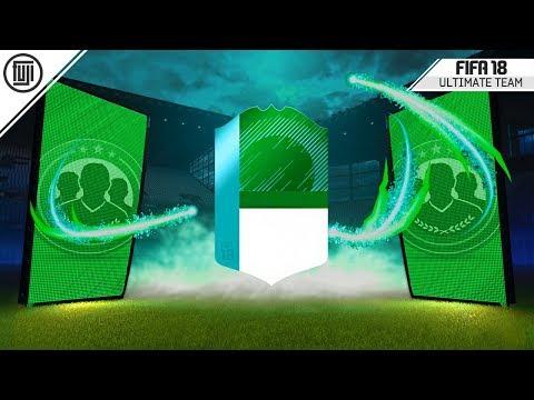 89 RATED WALKOUT!!! GUARANTEED 81+ PACKS!!! - FIFA 18 Ultimate Team