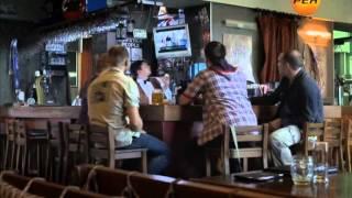 Белые волки Россия,1серия (2012, боевик, криминал, русский сериал) IPTVRip