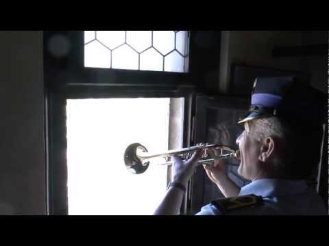 Hejnał Mariacki - Kraków [Full HD]