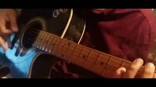 Artcell, Odekha Shorgo, Acoustic, Instrumental