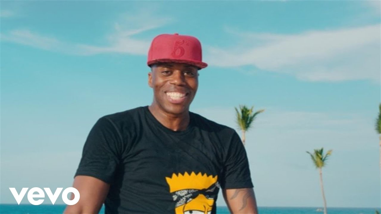 It's Not Easy Being Kardinal Offishall - VICE