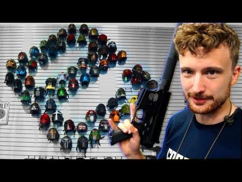 Niko's dream airsoft gun