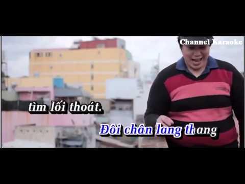 [ Beat Karaoke ] Cứ Thế Mong Chờ - Nguyễn Đình Vũ