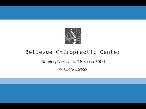 Fix Back Pain at Bellevue Chiropractic Center Reviews