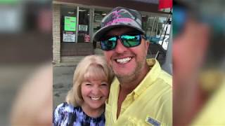 Luke Bryan visits St. Maries | North Idaho News with John Webb