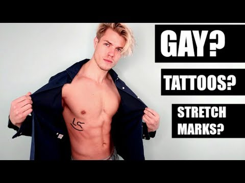 Am I Gay? Tattoos? Vlog Channel? | Answering Your Questions