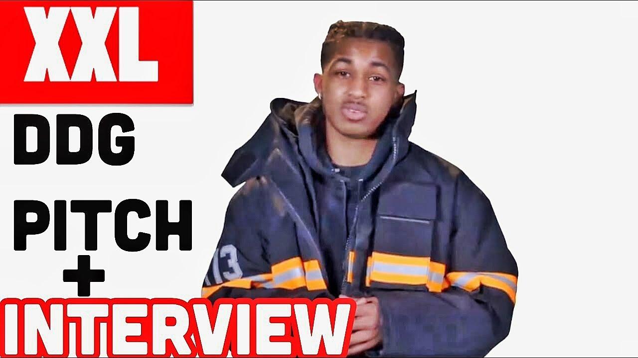 Xxl 2020 Freshman Pitch Trailer Reaction Rodwave Tshirt