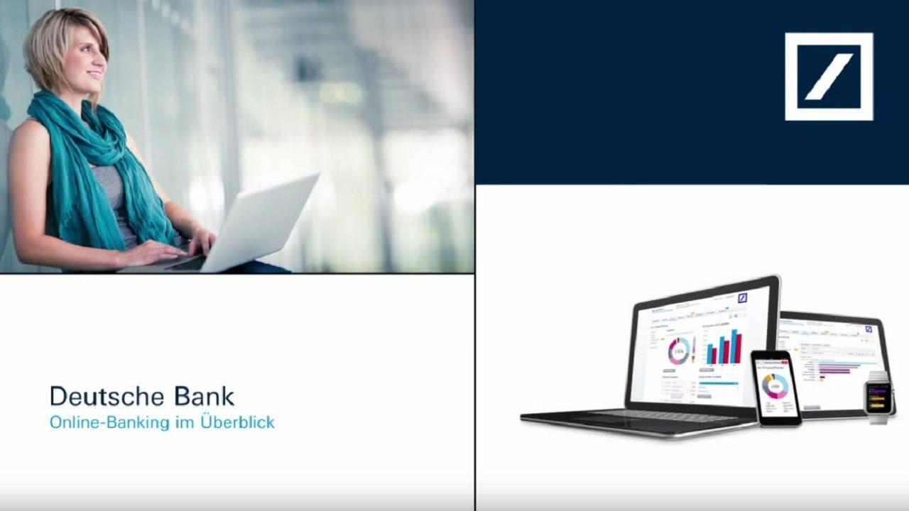 Deutsche Bank Online Banking Deutsche Sprache