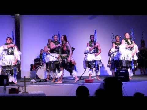 Dee Why Boyz Taufakaniua - TNC 2014