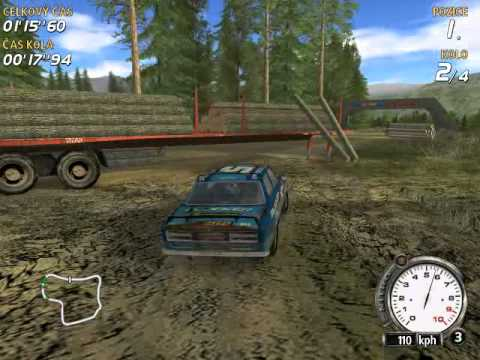 Flatout  How To Get All Rocket Cars