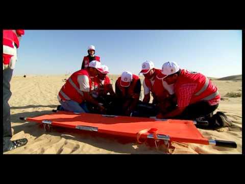 Sanid large-scale 2012 end of year exercise, Al Khatim