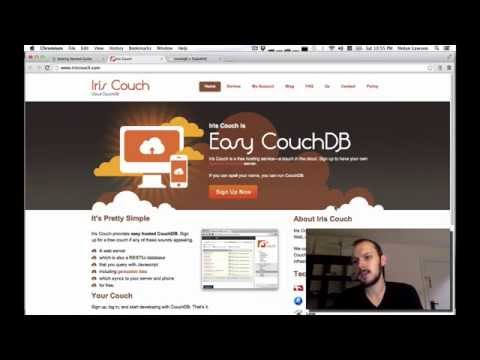 Getting started with PouchDB and CouchDB (tutorial)
