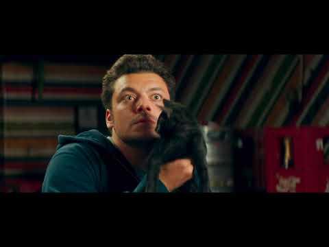 Гангстердам - Trailer