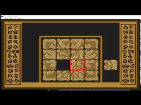 Ruins Of Alph: Ho-Oh Puzzle