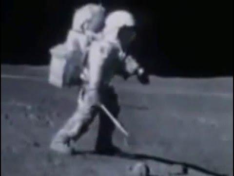 Высадка на Луну. как это было официально)))