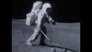 Высадка на Луну как это было официально