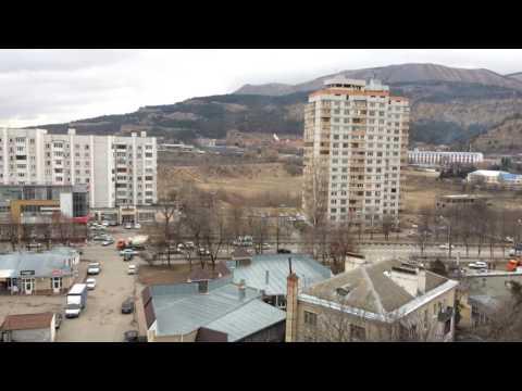 Однокомнатная квартира - студия 42м2 в г. Кисловодске   Агентство Престиж