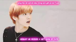 Repeat youtube video EXO Christmas Day [ENG SUB + PINYIN LYRICS] HD