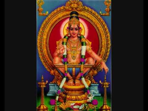 Kalabhabhishekam - Ayyappa Devotional