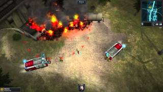 Rescue 2013 Everyday Heroes: Mission 11 Playthrough HD
