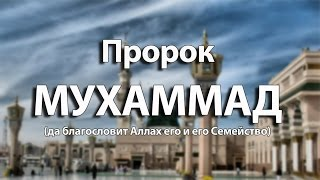 Пророк Мухаммад: шиитский взгляд (Амин Рамин)