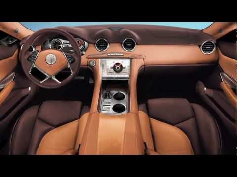 Fisker Automotive Design rev 12/11