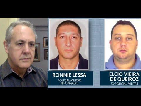 Suspeito de matar Marielle é vizinho de Bolsonaro