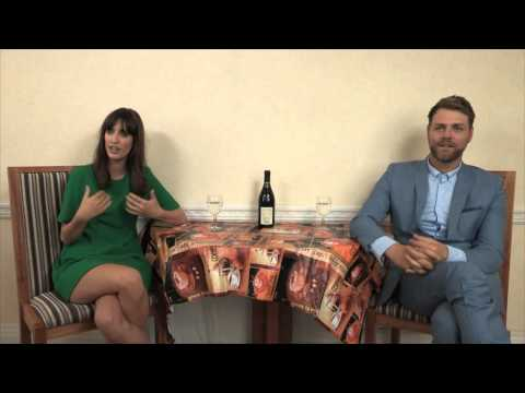 A Date With Brian McFadden And Laura Jackson (Part 3) - Stand By Your Man