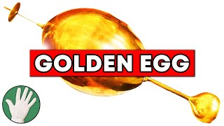 Golden Egg - Objectivity #88