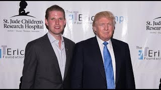 Trump Caught Funneling Cancer Donations Into His Businesses thumbnail