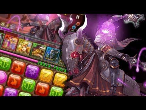 Jewel Dragon - The Dullahan III